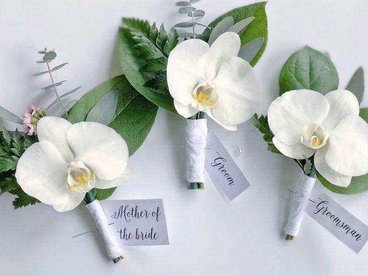 Tmx D2cfaed9 442c 4876 A6b4 1ddeed3d3471 51 1016483 158679921130250 Dallas, Texas wedding florist