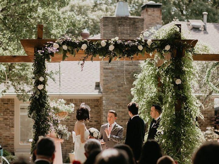 Tmx E870996a Abfd 4102 Bae7 Fa92e3c3fb3c 51 1016483 1561159293 Dallas, Texas wedding florist