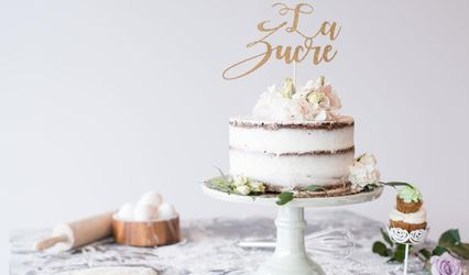 La Zucre Cake Boutique