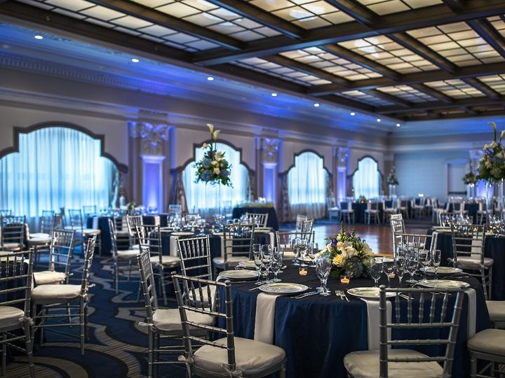 Tmx 018 Mezzanine Ballroom Social Sheers Open 1297 51 196483 1568385732 Philadelphia, PA wedding venue