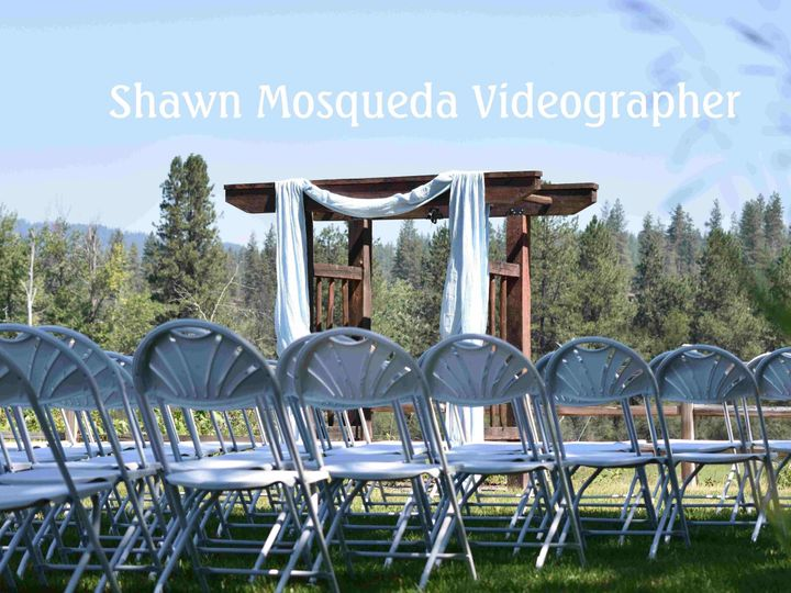 Tmx 1533230493 E426f4f5087b0dc5 1533230490 116ffa07d14f8d83 1533230480284 1 ShawnVideographerF Athol, Washington wedding videography