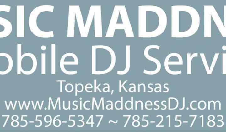 Music Maddness Mobile DJ Service
