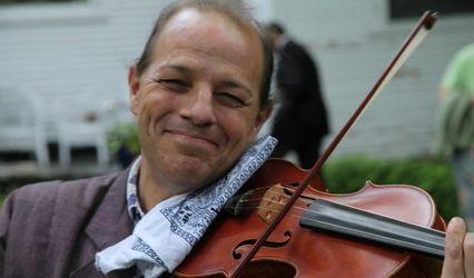 Professor Fairbanks violinist/fiddler/ceremony/cocktail hour/dinner