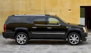 Tmx 1388185850755 Escalade Es Everett wedding transportation