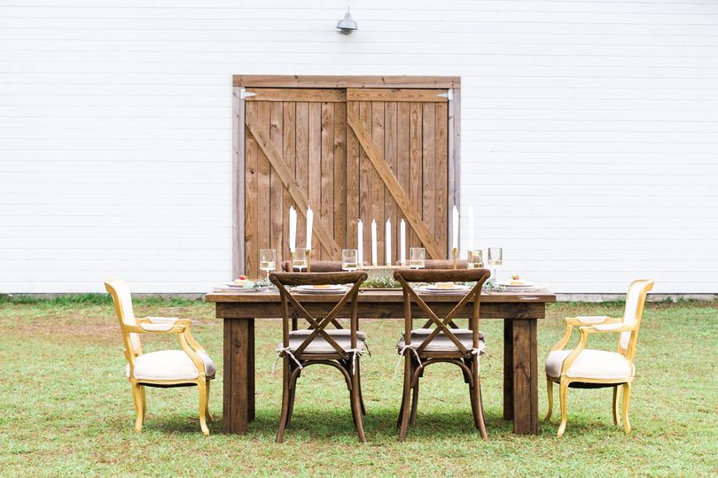 Southern Chairs