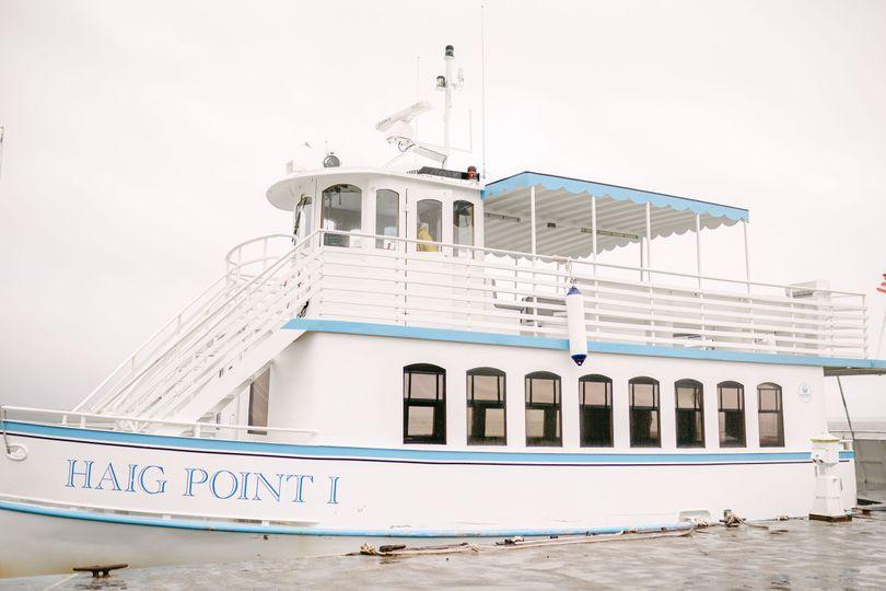 Haig Point Private Ferry