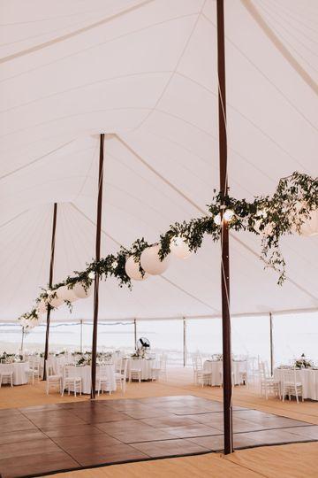 Tent Details
