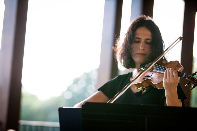 Lark Chamber Music at Montaluce Winery. Image courtesy of Slava Slavik Photography.