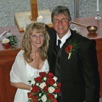 Ran and Linda Henry
