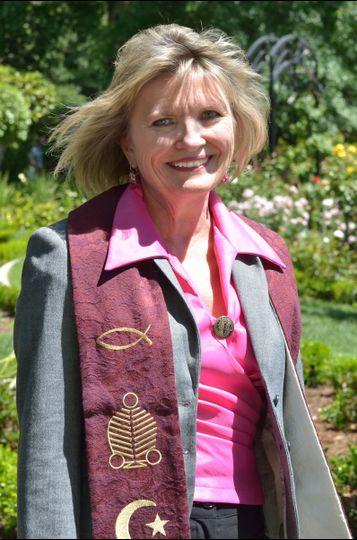 Reverend Susan Tracy (Sacramento, Reno, Tahoe area)