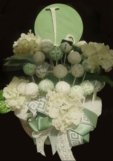 Mint green designs