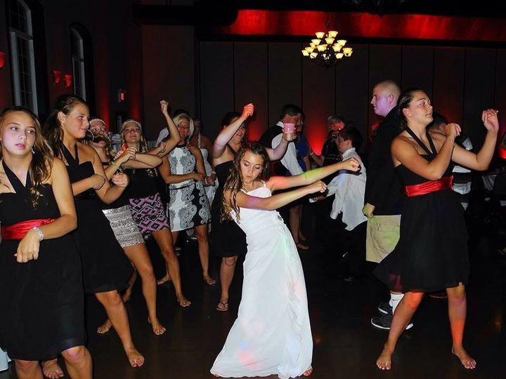Tmx 1467986362399 Image Cedar Rapids wedding dj