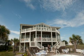 Ocean Spray Beach House