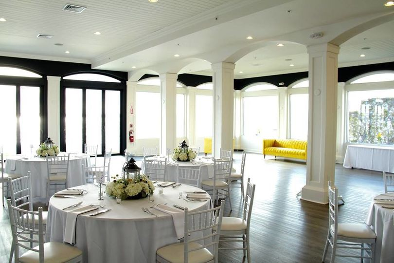 Vintage Nautical Destination Wedding for our Washington, DC couple for whom we planned and designed...