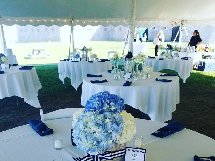 Tmx 1477002704424 Img20160925180219 Newport, RI wedding planner