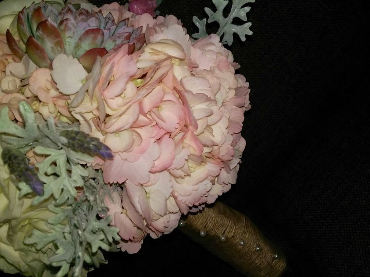 Tmx 1507925924983 Carnival Inspired Bouquet With Rock Candy 3 Newport, RI wedding planner