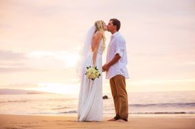 Maui Boutique Weddings