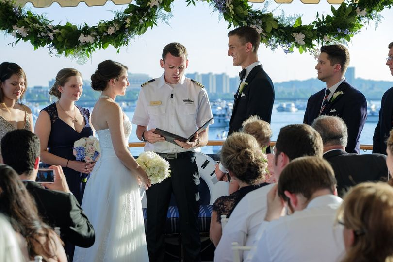 Valiant Wedding