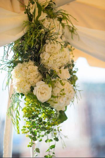 Floral arrangenment