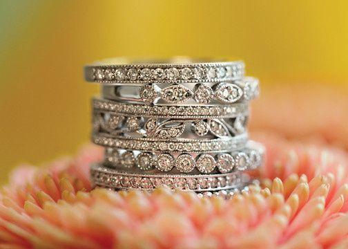 Tmx 1394061682858 Wedding Stack Orange Backgroun San Francisco wedding jewelry