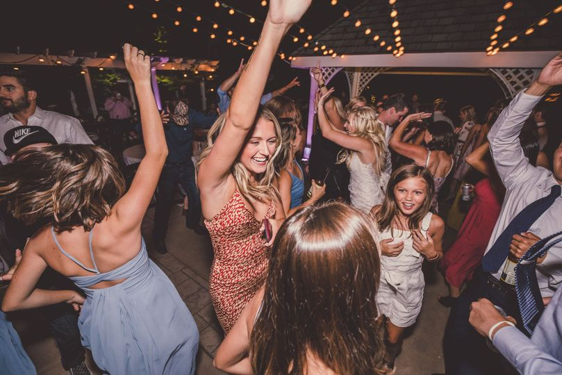 WE. MAKE. PEOPLE. DANCE..