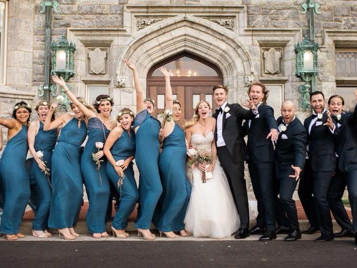 Tmx Kalle Grooms 51 1952583 158368835938949 Brooklyn, NY wedding dj