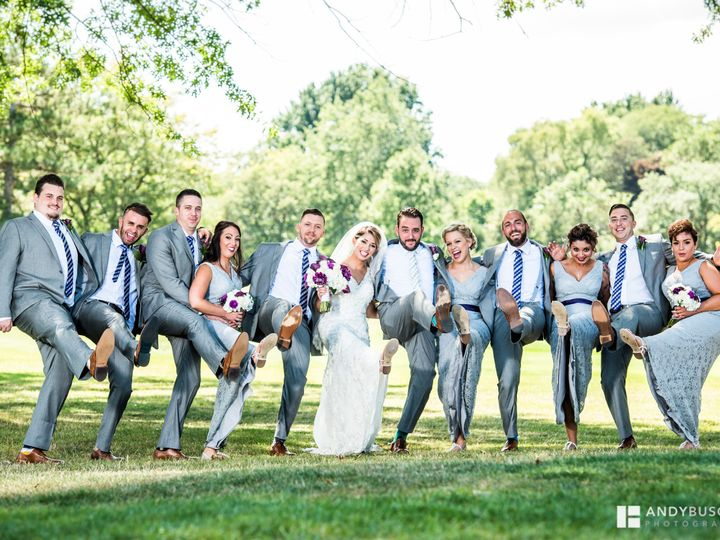 Tmx Ridgemont Julie Brian 2 51 562583 Rochester, New York wedding venue