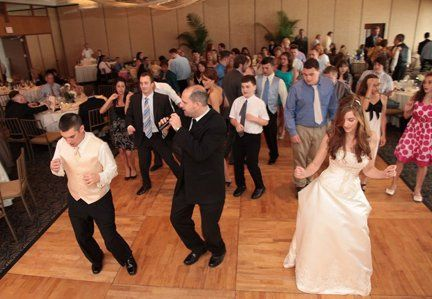 Tmx 1334698500618 BRIANHOWARDWEDDING12 Oceanside, NY wedding dj