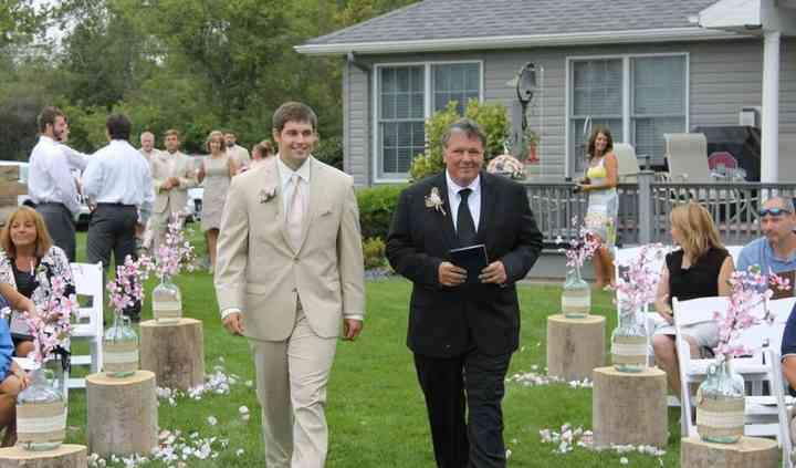 Drawbridge Lane Weddings