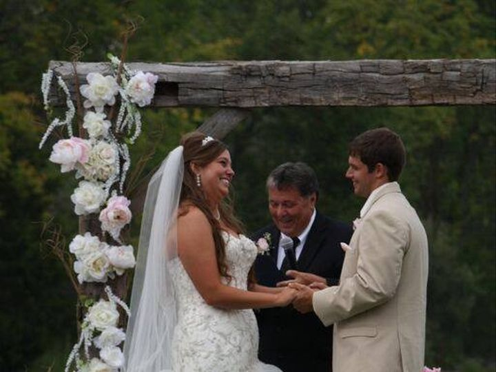 Tmx 1445206958278 Conrad With Chassiti And Ryan Lakeside Marblehead, Ohio wedding officiant