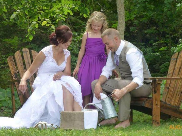 Tmx 1445206993981 Kerri And Mike Briedinger Lakeside Marblehead, Ohio wedding officiant