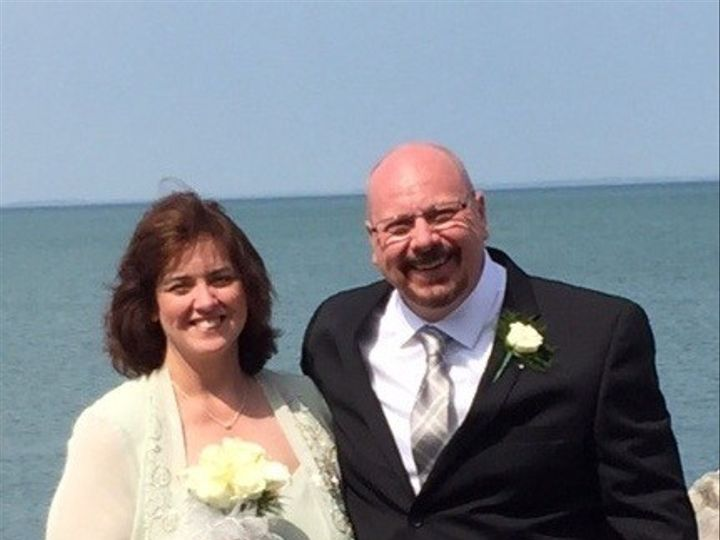 Tmx 1445207005430 Normmara Lakeside Marblehead, Ohio wedding officiant