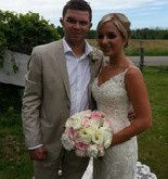 Tmx 1458655402951 On Kelleys Lakeside Marblehead, Ohio wedding officiant