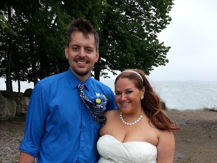Tmx 1489589756155 At The Lighthouse No Rocks Lakeside Marblehead, Ohio wedding officiant