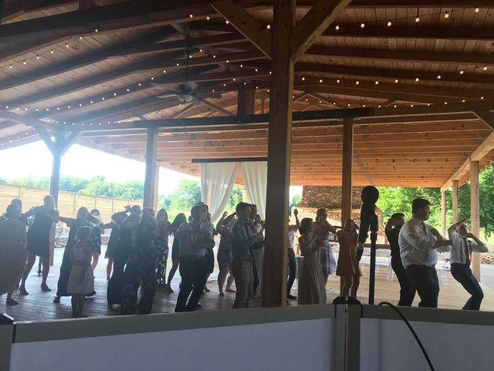 Dance party!