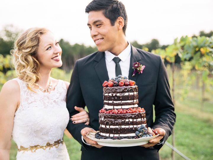 Tmx Cake 51 133583 1560794346 Washington, DC wedding planner