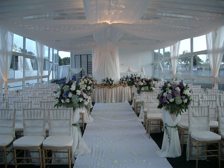 Tmx 1485548759058 Reg   Party Deck Marina Del Rey, CA wedding venue