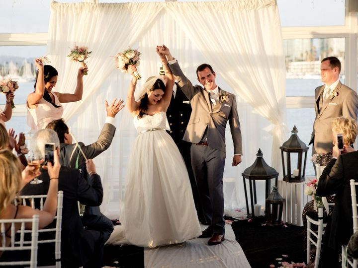 Tmx 1485550090348 Zinn3203 Marina Del Rey, CA wedding venue