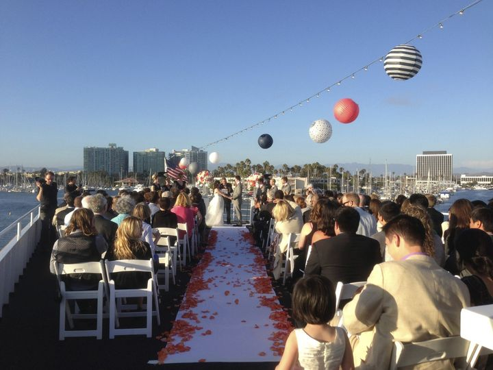 Tmx 1485550386613 Img2378 1 Marina Del Rey, CA wedding venue