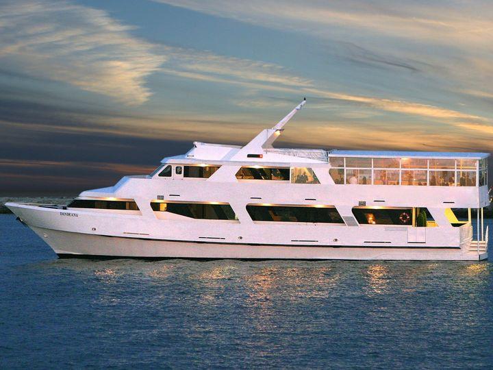 Tmx 1485550617763 Dandeana 01   Exterior Blue Marina Del Rey, CA wedding venue