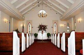 Las Vegas Wedding Chapels by Chapels of Las Vegas