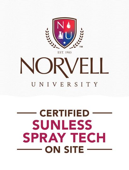 Norvell Certified