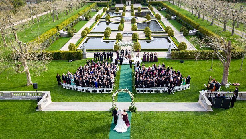 ohekacastle wedding 1