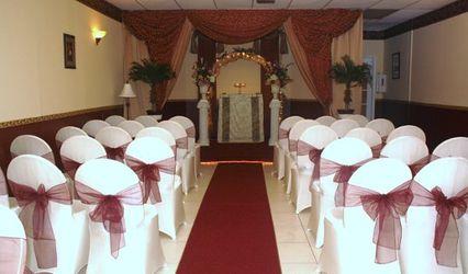 Atlantic Wedding Chapel 1