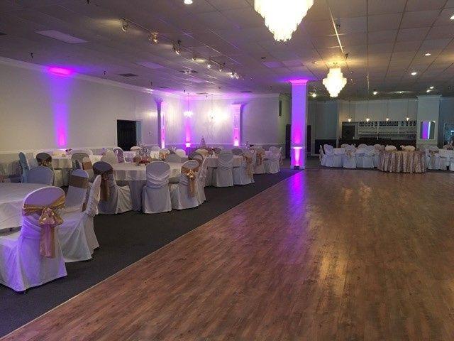 Trinity Banquets And Receptions Hall Venue Slidell La