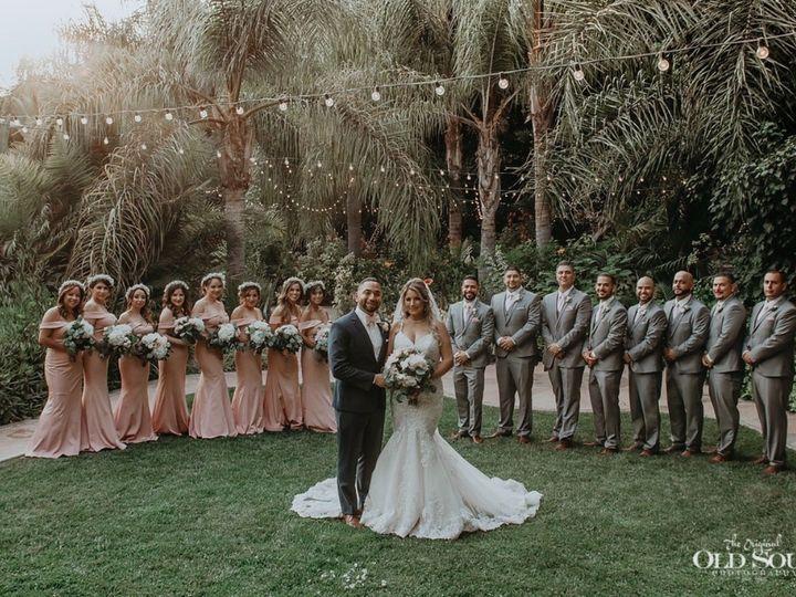 Tmx Img 4792 51 354583 159201200351923 Ventura, CA wedding florist