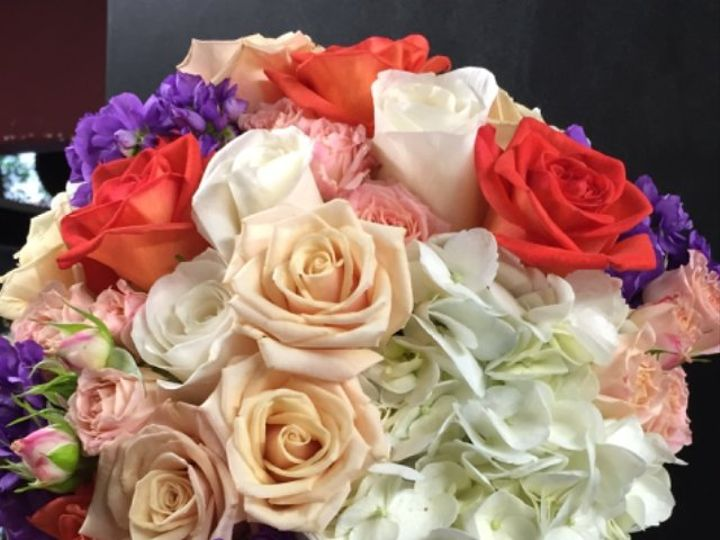 Tmx Wedding 51 354583 159201309556581 Ventura, CA wedding florist