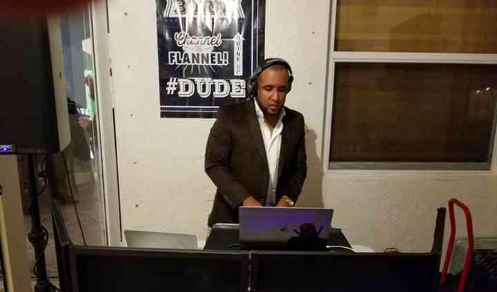 DJ Font