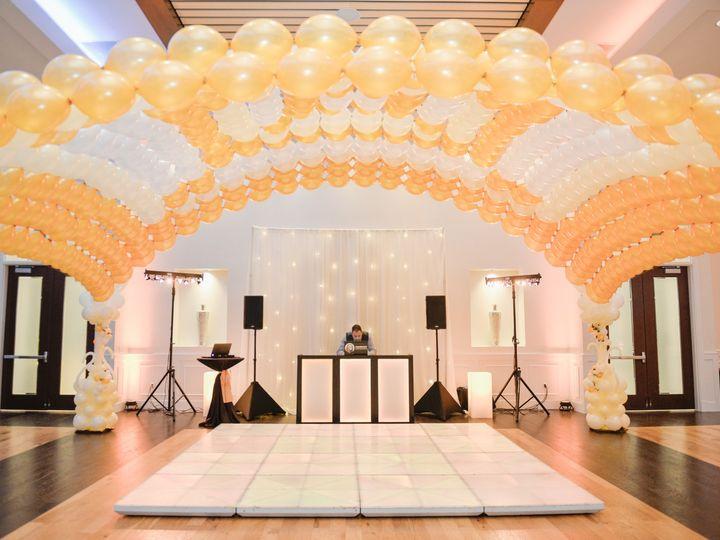 Tmx Ashleyridge Banquethall Elevatephotography Wedgewoodweddings 212 51 1074583 157749052361010 Littleton, CO wedding venue