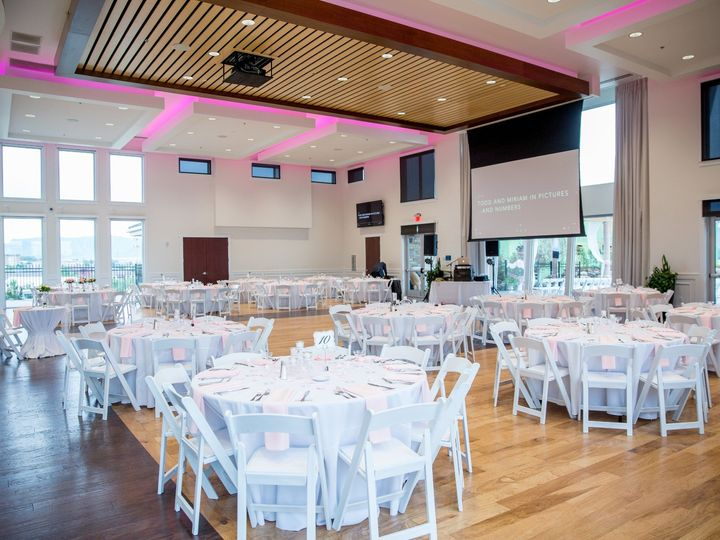 Tmx Ashleyridge Banquethall Emilykowalskiphoto Webster 2019 Wedgewoodweddings 9 Copy 51 1074583 1561763348 Littleton, CO wedding venue
